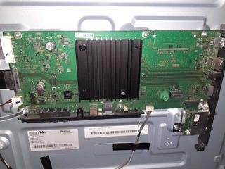 Tv Led 55 Placas Mai.Modelo Sony 55 Kd X725e