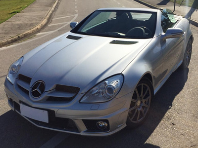 Mercedes-benz Slk 200 1.8 Kompressor 2010