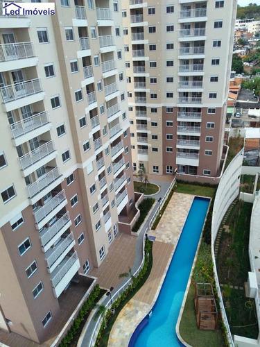 Apartamento Com 2 Dorms, Jardim Roberto, Osasco - R$ 248 Mil, Cod: 448 - V448