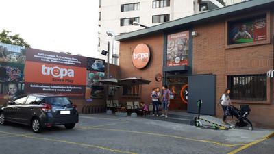 Vendo Cafe Tropa Stay And Play