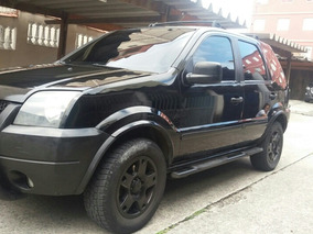 Ford Ecosport 1.0 Xl Supercharger 5p 2005