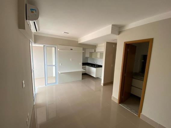 Apartamento Em Centro, Piracicaba/sp De 35m² 1 Quartos À Venda Por R$ 185.000,00 - Ap482879