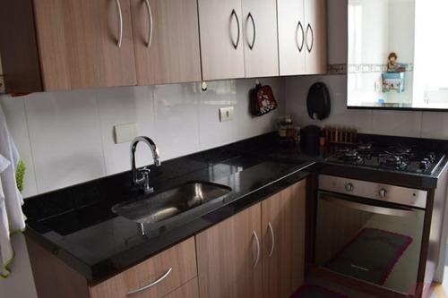 Apartamento Em Santana - Pronto Para Morar - Al346