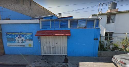 Imagen 1 de 5 de Casa En Vena En El  Coyol G.a.m. Cdmx Jh