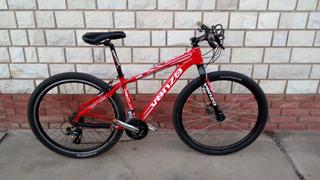Bicicleta Venzo Odín Rod27.5