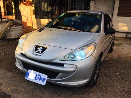 Peugeot 207 2012 1.4 Xr