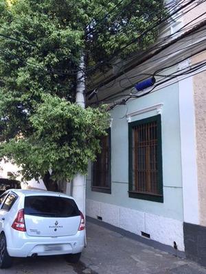Venda Casa Centro Niterói - Cd502403