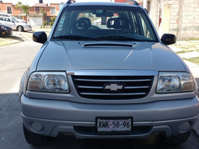 Chevrolet Tracker B Cd Suv Aa Ee 4x2 Mt 2005