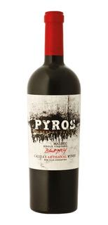 Pyros Single Vineyard Malbec - 2013 - 93 Pts Tim Atkin