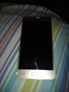 Celular Display +touch - Lcd - J2 Dourado Original