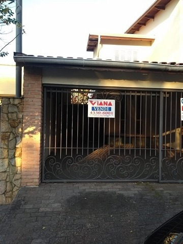 Casa Para Venda, 1 Dormitórios, Nova Petropólis - São Bernardo Do Campo - 9910