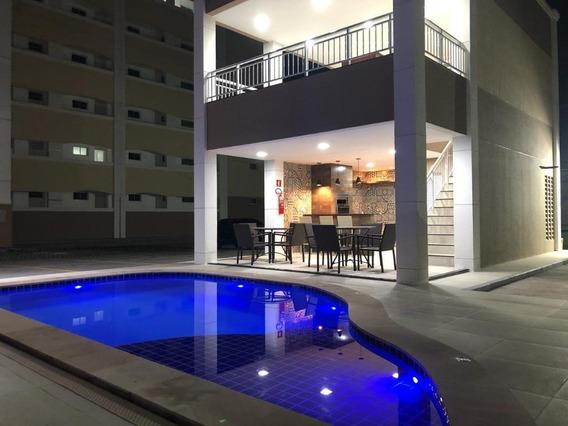 Apartamento Em Passaré, Fortaleza/ce De 58m² 2 Quartos À Venda Por R$ 199.000,00 - Ap544113
