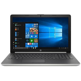 Notebook Hp 15-da0032wm De 15.6 2.2ghz/4gb De Ram/1tb Hd