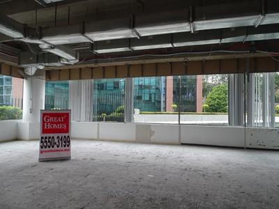 Oficinas En Edificio Corporativo San Angel