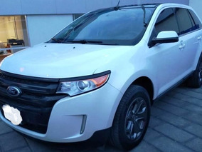 Ford Edge 5p Limited Aut 3.5l V6 Piel Q/c