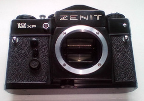 Zenit 12xp - Camera Semi-profissional