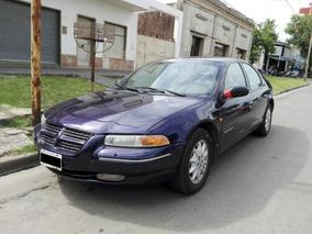 Chrysler Stratus Lx 2.5 Aut. 1998