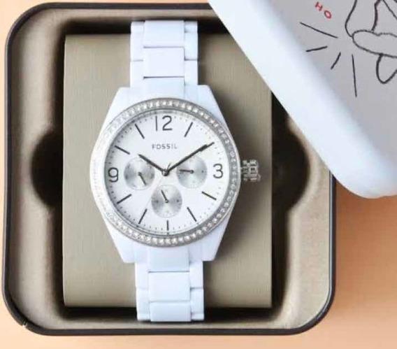 Reloj Fossil Bq3343 + Envió Gratis