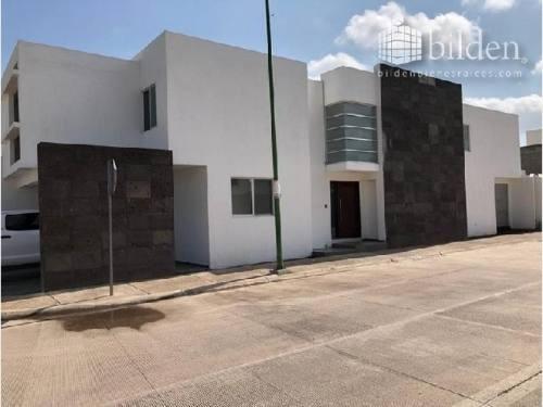 Casa Sola En Renta Fracc Las Quintas Residencial