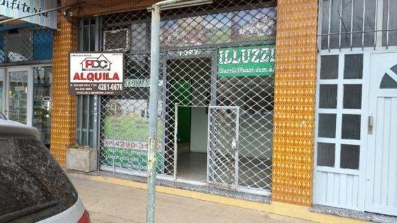 Alquiler De Local De 50 M² Sobre Av. Boulevard Buenos Aires