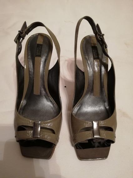 Zapatos De Mujer Impecables Muy Finos De Marcas Reconocidas