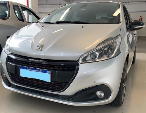 Peugeot 208 Gt  2017   (fd)
