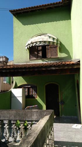 Sobrado 3 Dormitórios, 2 Suítes Para Venda  Ref.1811
