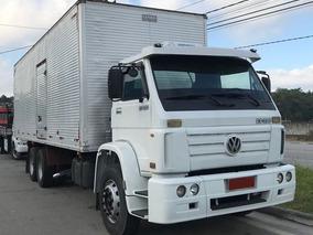 Volkswagen Vw 23220 Truck Bau