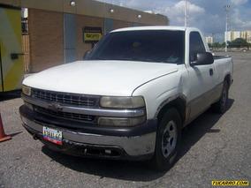 Chevrolet Cheyenne Automatica