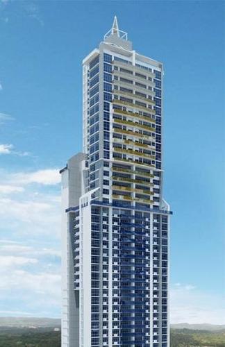Venta De Apartamento En Ph Pacific Hills, Elite 500 20-6755