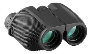 Mini Binoculares Para Principiantes, 10 X 25 Binoculares