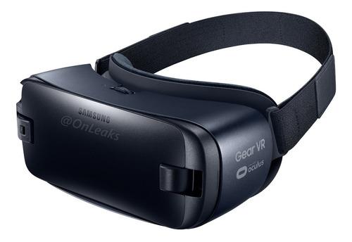 Samsung Gear Vr 2016 Sm-r323 Gafas Realidad Virtual Note 7