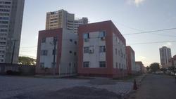 Apartamento No Serrambi 2 Aceita Financiamento