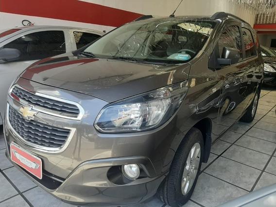 Chevrolet Spin Ltz Automático 1.8 7 Lugares