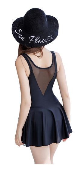 6 Lindos Mini Vestidos Muy Juveniles, Para El Día R12969