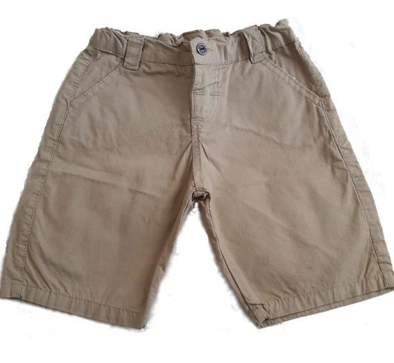 Short Bermuda Sarja Menino Infantil Masculino Casual