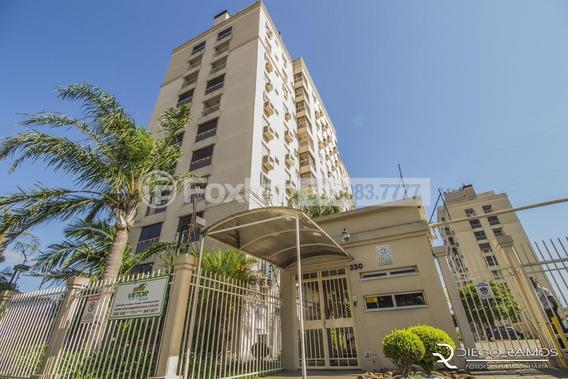 Apartamento, 2 Dormitórios, 51.34 M², Sarandi - 190176