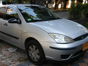 Ford Focus 1.8 I Ambiente