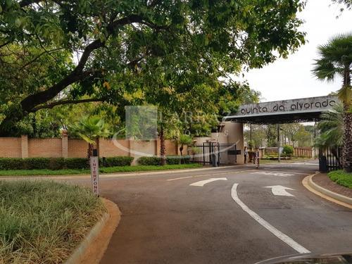 Imagem 1 de 15 de Excelente Terreno Para Venda No Charmoso Condomínio De Chácaras Quinta Da Alvorada, Excelente Localização, Com Area Total De 1.674 M2 - Te00452 - 68131906