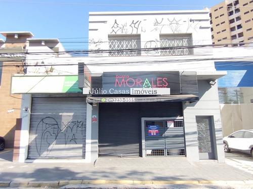 Imagem 1 de 15 de Casa Comercial - Jardim Vergueiro - Ref: 30794 - V-30794