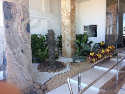 Apartamento Para Temporada, 3 Dormitórios, Centro - Capão Da Canoa - 1072