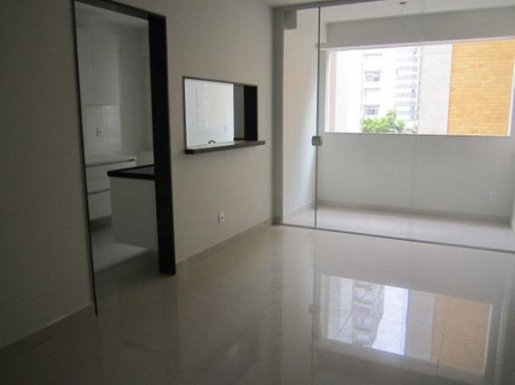 Apartamento - Funcionarios - Ref: 3096 - V-bhb3096
