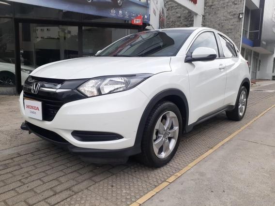 Honda Hrv Xtyle 4x2 2018