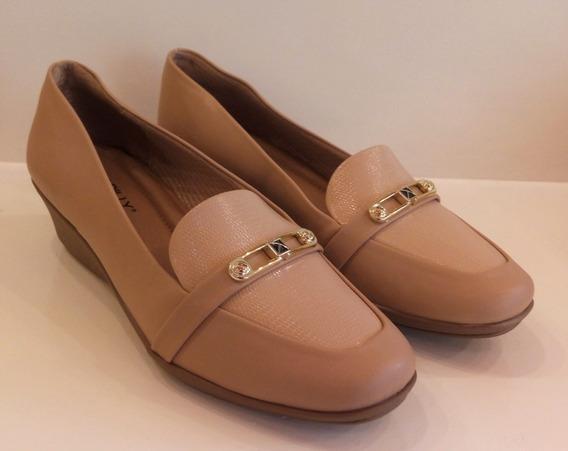 Zapatos Mujer Taco Chino Picadilly Art 144053 Zona Zapatos