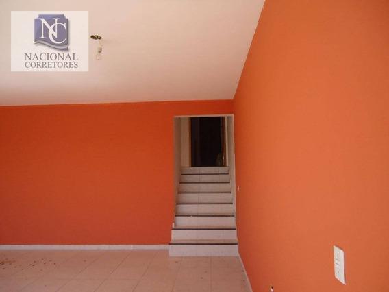Casa Residencial À Venda, Da Ponte Nova, Extrema. - Ca2125