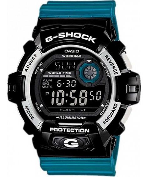 Relógio G-shock Masculino G-8900sc-1bdr