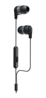 Audifonos Skullcandy Inkd+ In Ear Negro