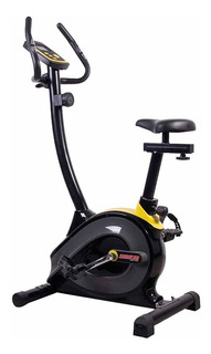 Bicicleta Fija Magnética Niveles Resistencia Semikon Te20403