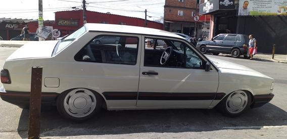 Volkswagen Voyage 92/93