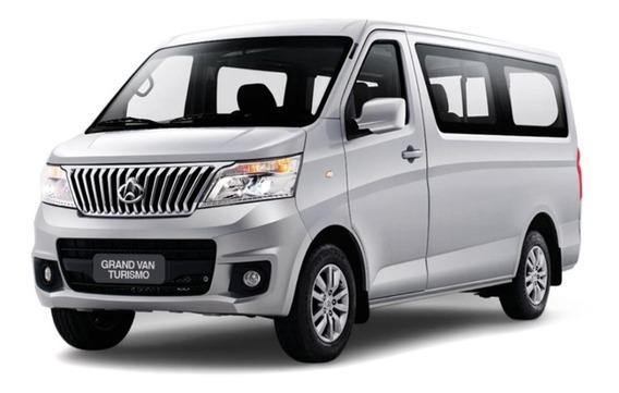 Changan Gran Van Turismo 2020